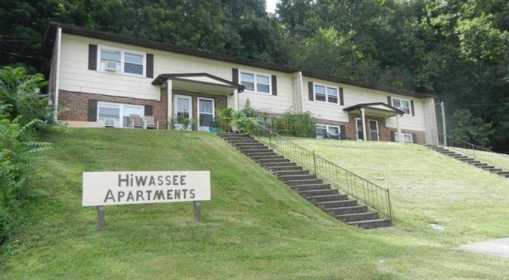 Hiwassee 2